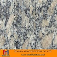 Oconee Granite Tile,United States Beige Granite