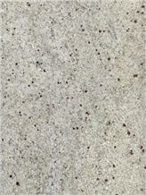 India Natural Stone Good Price Bianco Kashmir White Polished Granite Slabs and Tiles/Cachemire White for Wall and Floor Covering/ Granite Building Material