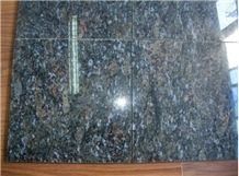 Oasis Blue Granite