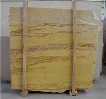 Lemon Gold Marble Slab,Turkey Yellow Marble