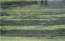 Verde Bamboo Quartzite Tile