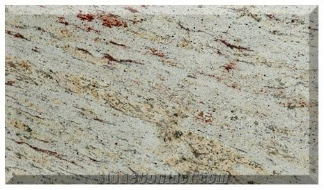 Sivakasi Ivory Brown Granite India Beige Granite