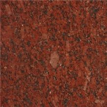 New Imperial Red Granite Slabs & Tiles, polished granite flooring tiles, walling tiles