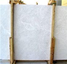 Vanilla Ice Marble Slabs,Turkey White Marble