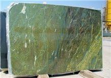 Etrusca Quartzite Slab,Italy Green Quartzite