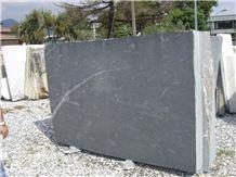 Pietra Del Cardoso Soapstone Slabs, Italy Grey Soapstone