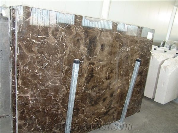 St Croix Brown Marble Slab From Italy Stonecontact Com