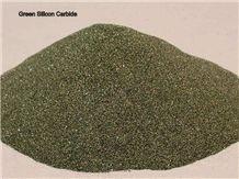 Green Silicon Carbide Micro Grits