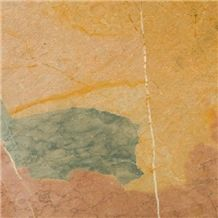 Ravenna Rosa Sunset Marble Slabs & Tiles, Turkey Red Marble