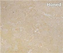 Cenia Beige Limestone Honed Slabs & Tiles