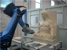 Lapisystem - Carving Machine