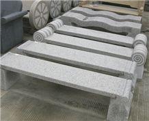 Granite Chair, Granite Benches