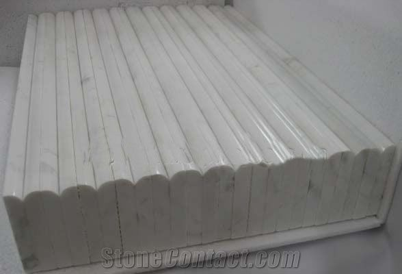White Marble Window Sill Marble Window Sills From China