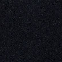 Belfast Black Granite Slabs & Tiles