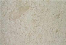 Vratza Limestone Tiles & Slabs, Beige Limestone Bulgaria Tiles & Slabs