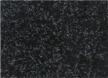 Java Black Granite Tile