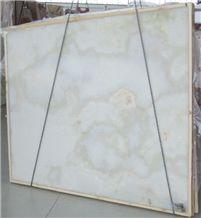 Onice Bianco Onyx Slabs & Tiles,Italy White Onyx