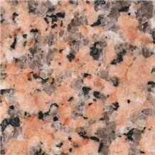 Rosa Salmone Granite Slabs & Tiles, Argentina Pink Granite