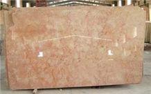 Spring Rose Marble Slabs, Iran Pink Marble