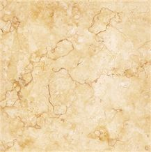 Sunny Beige Marble Tile