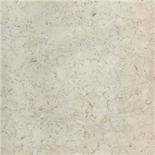 Desert White Limestone Slabs & Tiles