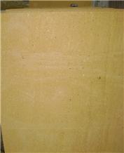 Pakistan Yellow Limestone Tile