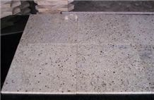 Kashmir White Granite Slabs & Tiles