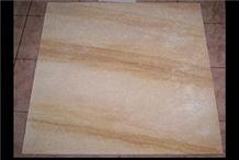 Teakwood Sandstone, Multicolour Sandstone ,Color Slabs & Tiles