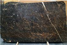 Iran Black Marble Slab