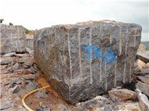 Rough Granite Blocks, Vizag Blue Granite Block