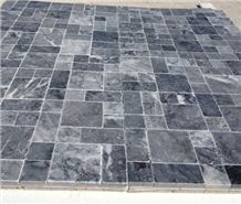 Polished Marble Model 509,Afyon Black Marble