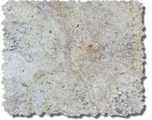 Bianco Romano, Branco Romano Granite Slabs