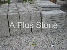 Granite Kerbs, Suoi Lau White Granite