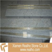 Kashmir White Steps, Kashmir White Granite Steps