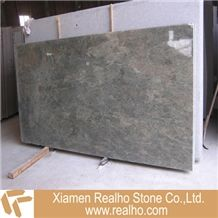 Sea Wave Green Marble Slabs, China Green Marble