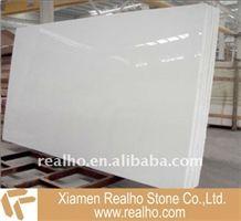 White Crystallized Glass Stone,nano Crystallized a