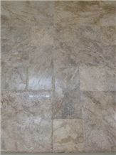 Royal Oyster French Pattern, Indonesia Beige Marble Slabs & Tiles