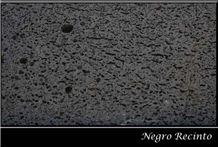 Negro Recinto, Negro Rojizo Recinto Tiles