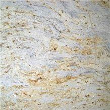 Golden Yellow - Colonial Dream Gold, Sri Lanka Yellow Granite Slabs & Tiles
