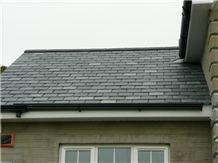 Roofing Slate, Black Slate Roof Tiles