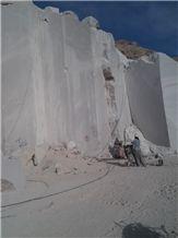 Imperial Beige Butticino Marble Blocks