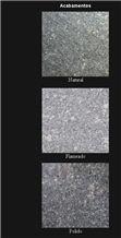 Miracema Cinza, Brazil Grey Quartzite Slabs & Tiles