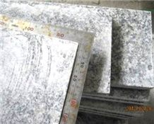Stone Products Inspection in China