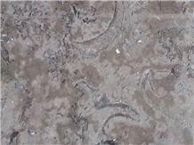 Milli Brown Marble, Meli Brown Egypt Marble Slabs