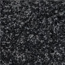 Alamout Black Granite Slabs, Iran Black Granite