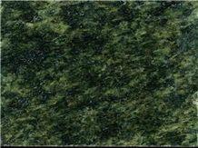 Green Piranshahr Granite Slabs