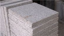 Zahedan White Granite Paving Tiles