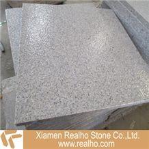 Bushhammered G681 Granite,shrimp Red Granite