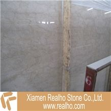 French Vanilla ,franch Beige Marble Slabs