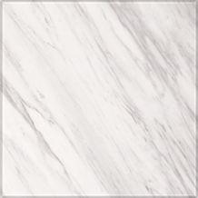 White Volakas Marble Slabs, Greece Beige Marble